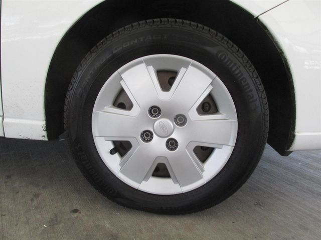 2006 Ford Focus SE Gardena, California 14