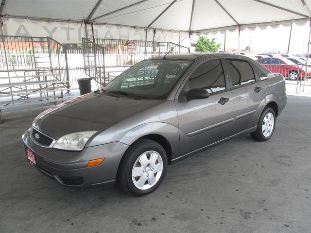 2006 Ford Focus SE Gardena, California