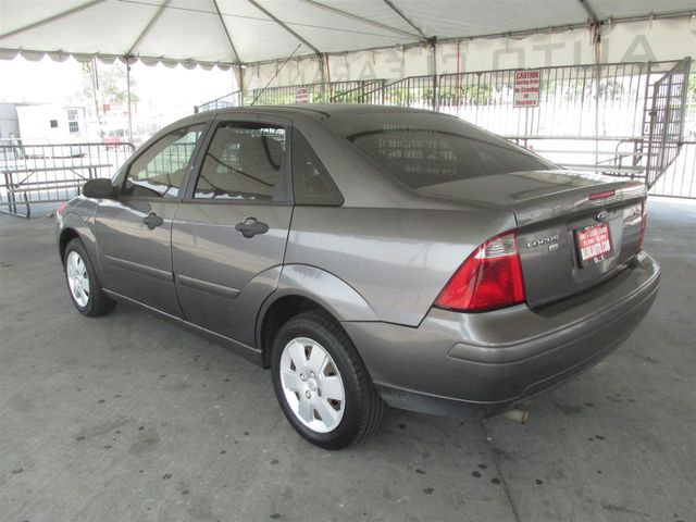 2006 Ford Focus SE Gardena, California 1