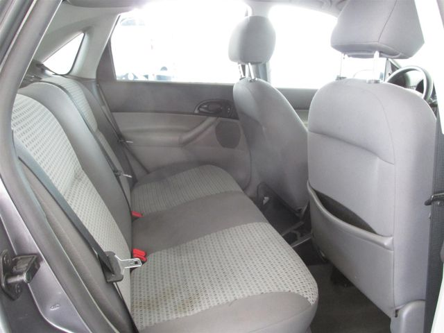 2006 Ford Focus SE Gardena, California 12