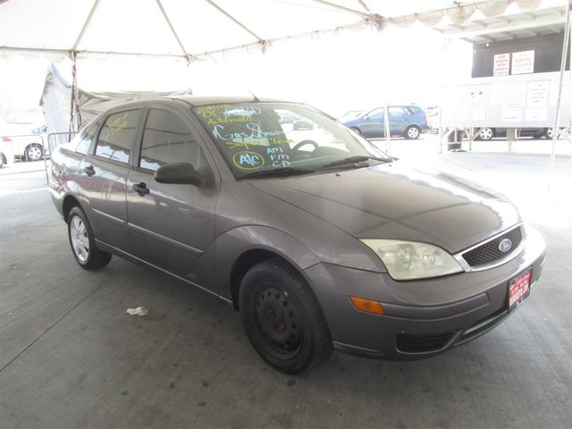 2006 Ford Focus SE Gardena, California 3