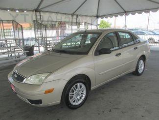 2006 Ford Focus SE Gardena, California