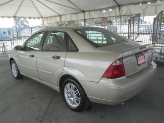 2006 Ford Focus SE Gardena, California 1