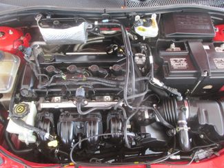 2006 Ford Focus SE Gardena, California 14