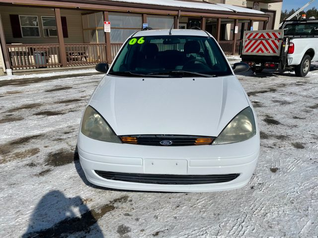 2006 Ford Focus SE Hoosick Falls, New York 1