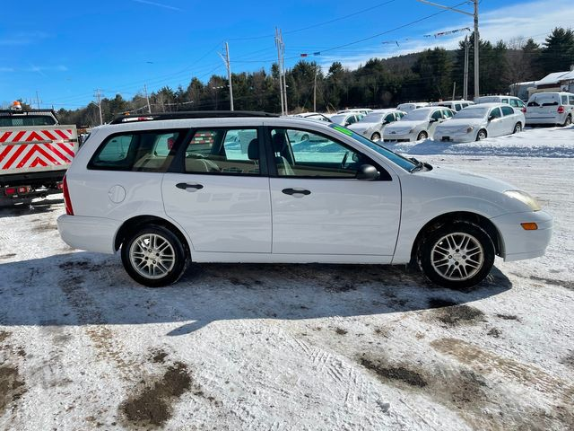 2006 Ford Focus SE Hoosick Falls, New York 2