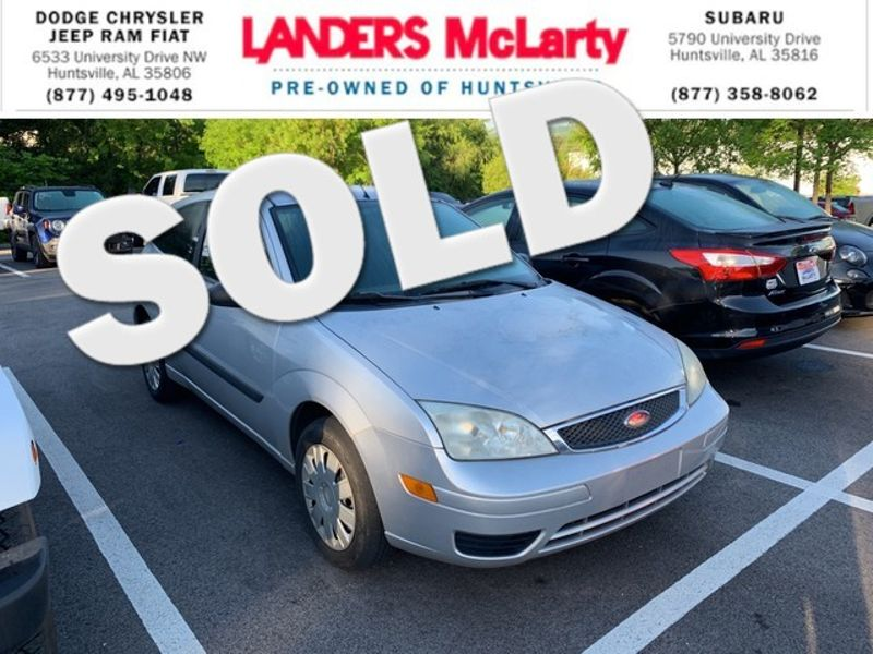 2006 Ford Focus S | Huntsville, Alabama | Landers Mclarty DCJ & Subaru in Huntsville Alabama