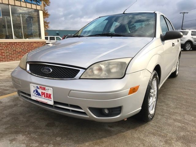 2006 Ford Focus ZX4 in Medina, OHIO 44256