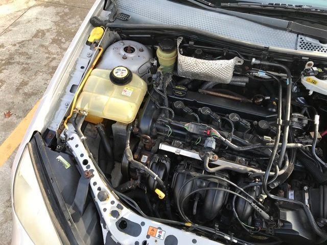 2006 Ford Focus ZX4 in Medina, OHIO 44256