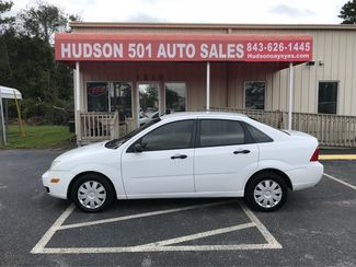 2006 Ford Focus in Myrtle Beach South Carolina