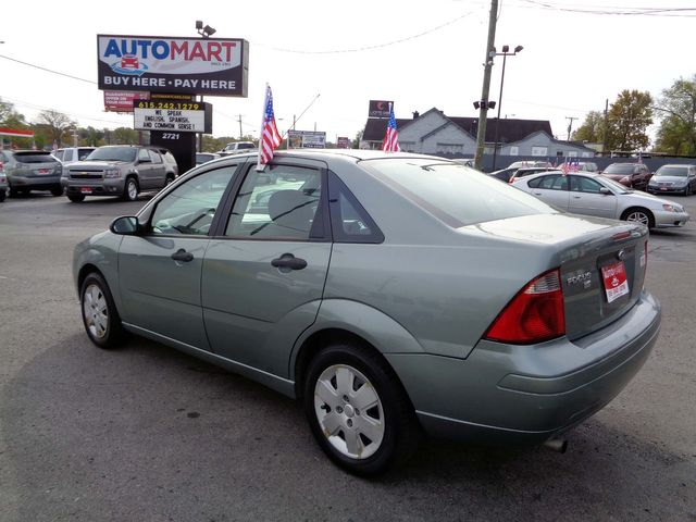 2006 Ford Focus S in Nashville, Tennessee 37211