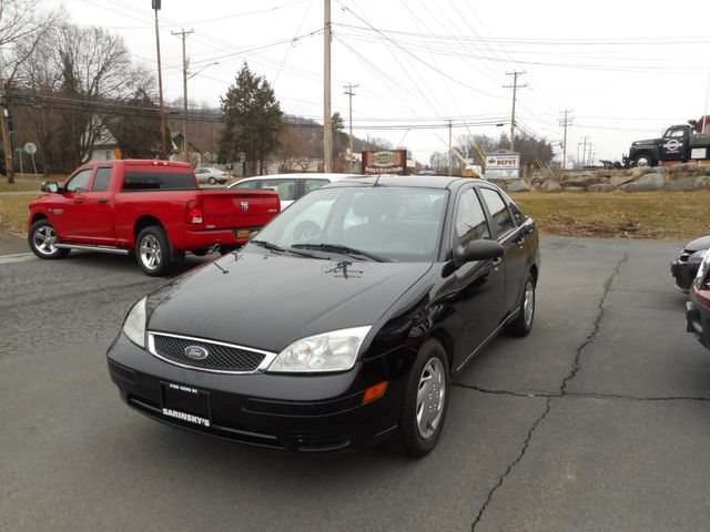 2006 Ford Focus S in New Windsor, New York 12553