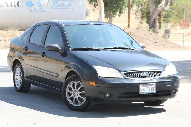 2006 Ford Focus SE Santa Clarita, CA 3