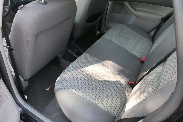 2006 Ford Focus SE Santa Clarita, CA 15