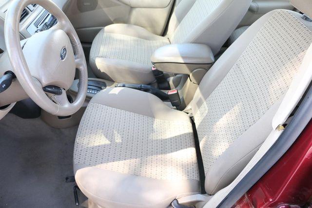 2006 Ford Focus SES Santa Clarita, CA 13