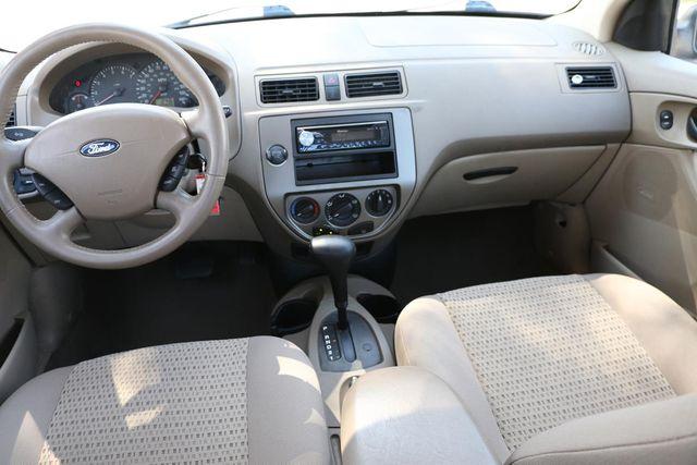 2006 Ford Focus SES Santa Clarita, CA 7