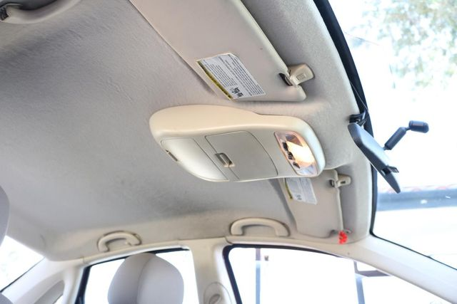2006 Ford Focus SES Santa Clarita, CA 27
