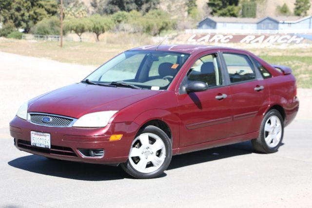 2006 Ford Focus SES Santa Clarita, CA 1