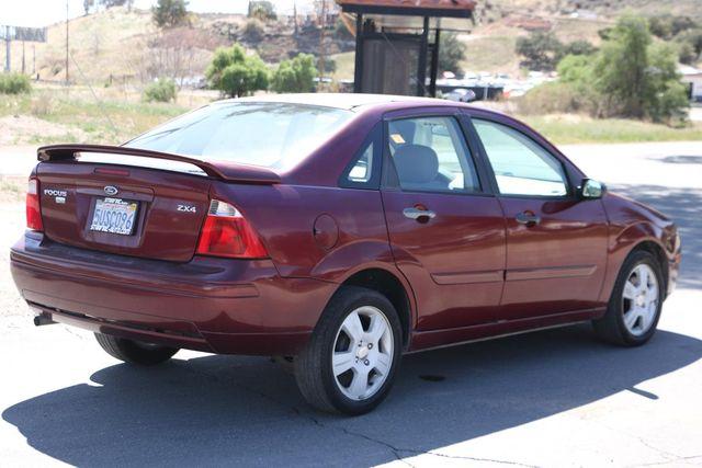 2006 Ford Focus SES Santa Clarita, CA 6
