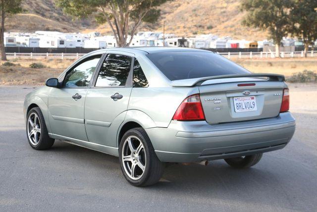 2006 Ford Focus SES Santa Clarita, CA 5
