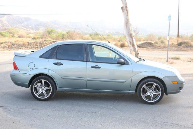 2006 Ford Focus SES Santa Clarita, CA 12
