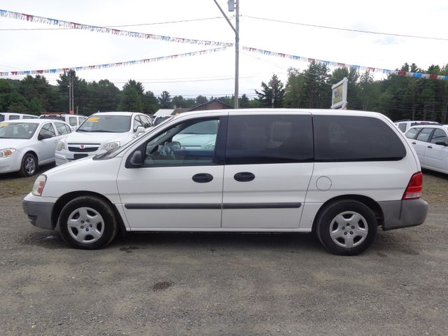 2006 Ford Freestar Cargo Van Hoosick Falls, New York