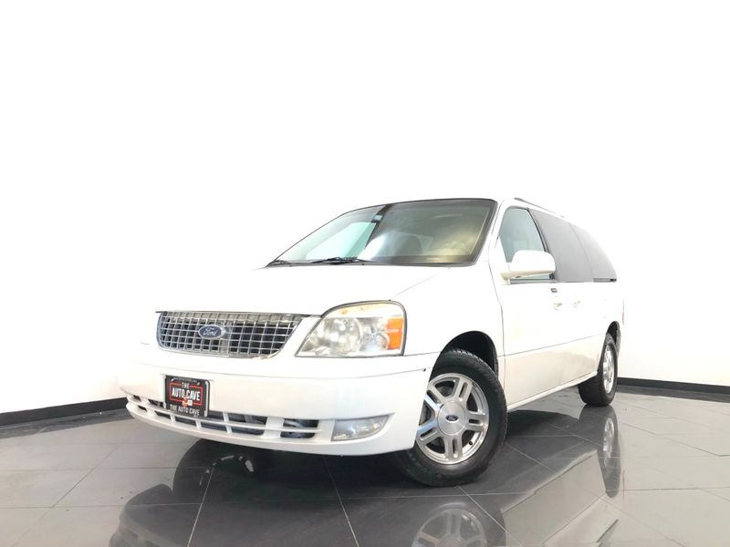2006 Ford Freestar Wagon *Get APPROVED In Minutes!*   The Auto Cave