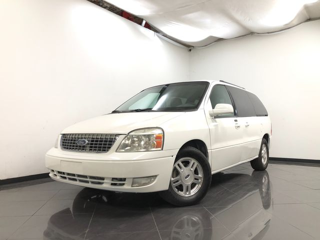2006 Ford Freestar Wagon *Get APPROVED In Minutes!* | The Auto Cave in Dallas