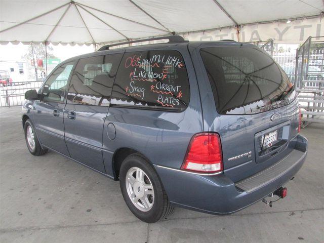 2006 Ford Freestar Wagon SEL Gardena, California 1
