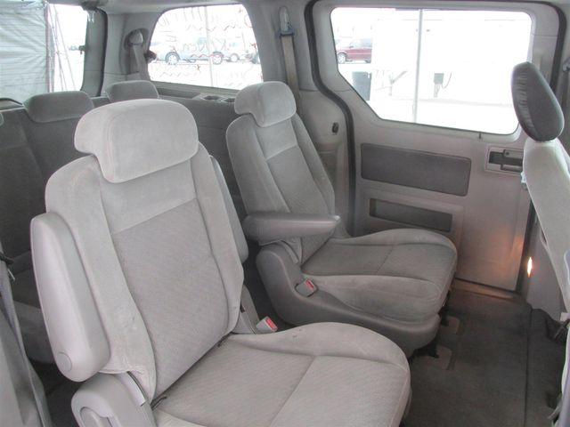 2006 Ford Freestar Wagon SEL Gardena, California 11