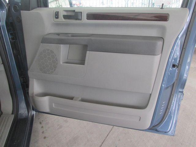 2006 Ford Freestar Wagon SEL Gardena, California 12
