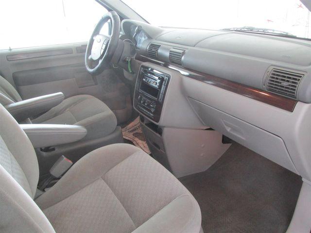 2006 Ford Freestar Wagon SEL Gardena, California 7