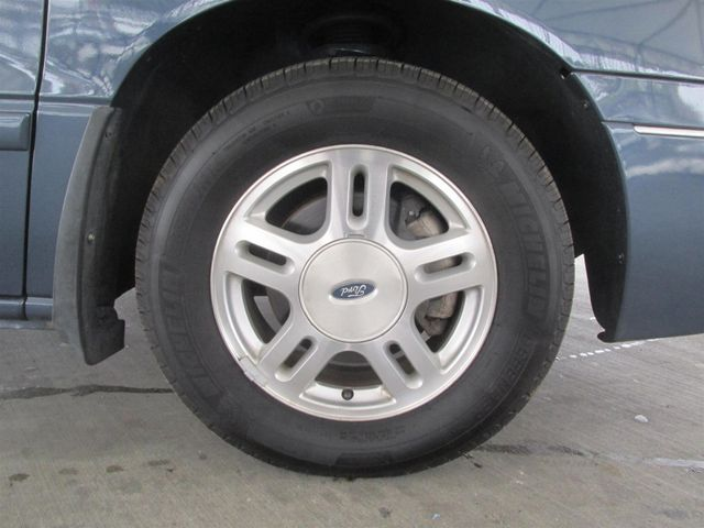 2006 Ford Freestar Wagon SEL Gardena, California 13