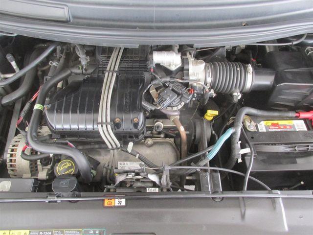 2006 Ford Freestar Wagon SEL Gardena, California 14