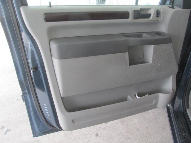 2006 Ford Freestar Wagon SEL Gardena, California 8
