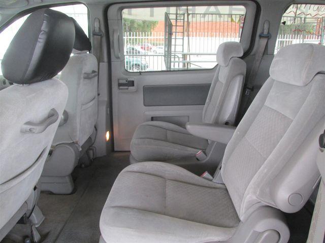 2006 Ford Freestar Wagon SEL Gardena, California 9