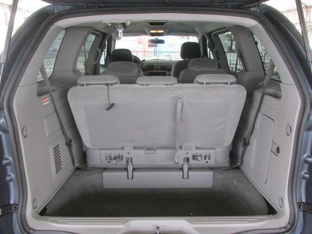 2006 Ford Freestar Wagon SEL Gardena, California 10