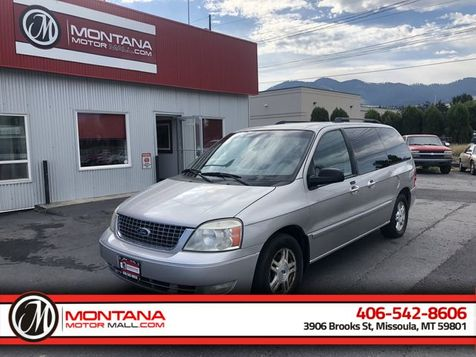 2006 Ford Freestar Wagon SEL in
