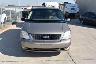 2006 Ford Freestar Wagon SEL Ogden, UT 1
