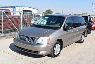 2006 Ford Freestar Wagon SEL Ogden, UT 2