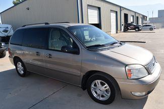 2006 Ford Freestar Wagon SEL Ogden, UT 9