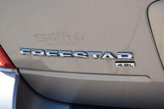 2006 Ford Freestar Wagon SEL Ogden, UT 35