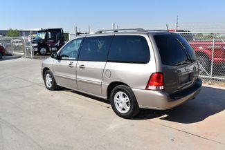 2006 Ford Freestar Wagon SEL Ogden, UT 3