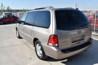 2006 Ford Freestar Wagon SEL Ogden, UT 4