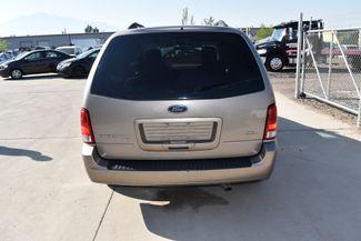 2006 Ford Freestar Wagon SEL Ogden, UT 5