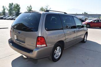 2006 Ford Freestar Wagon SEL Ogden, UT 6