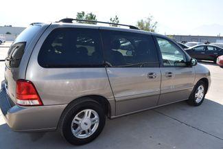 2006 Ford Freestar Wagon SEL Ogden, UT 7