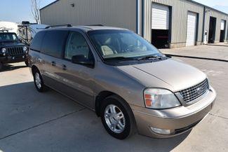 2006 Ford Freestar Wagon SEL Ogden, UT 8