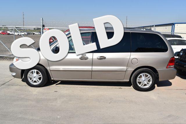 2006 Ford Freestar Wagon SEL Ogden, UT