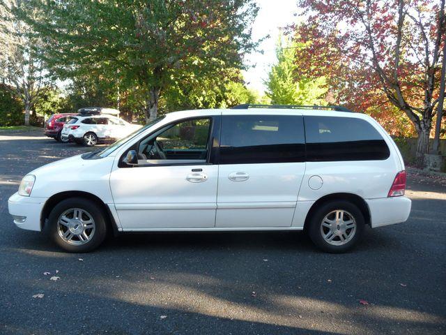 2006 Ford Freestar Wagon SEL in Portland OR, 97230